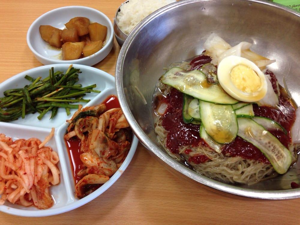 Han Kook Kwon 31 Photos Korean Restaurants Garden Grove Ca United States Reviews Yelp