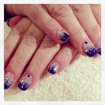 Lcn gel nails price