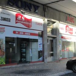 Electrodomésticos portugal