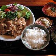 Japanisches Restaurant Konomi, Heidelberg, Baden-Württemberg