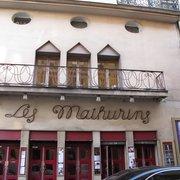 Théâtre des Mathurins, Paris, France