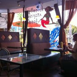 Surfrider Cafe  Front St Santa Cruz Ca