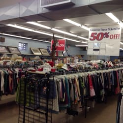 Southern Thrift Store Used Vintage & Consignment