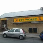 Sharps Pet World, Leeds, West Yorkshire