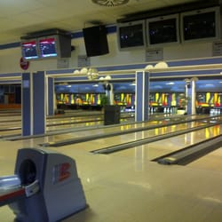 bowling halberstadt