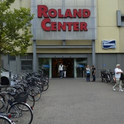 Roland-Center, Bremen, Germany