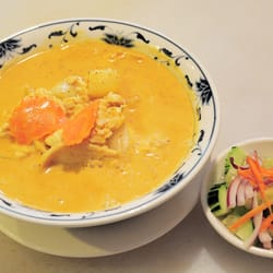 Anong thai dress code for Anong thai cuisine