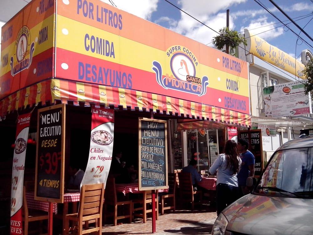 Santa Monica Mexican Restaurants Yelp