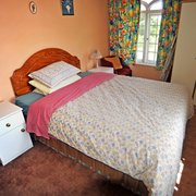 B & B with en-suite rooms are available…