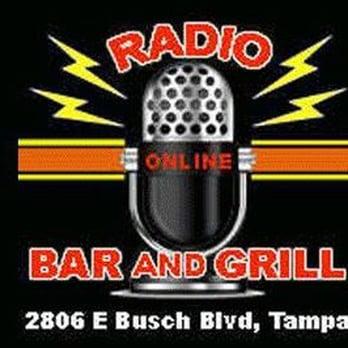 Radio Bar And Grill Closed Bars Busch Gardens