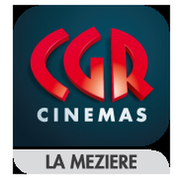 Méga CGR - La Mézière, Ille-et-Vilaine, France