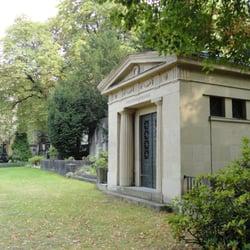 Alter St.-Matthäus-Kirchhof-Mausoleum…
