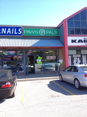 Pawn Pals store photo