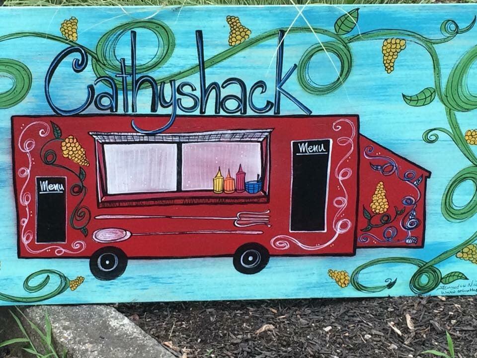 CathyShack - Fishkill, NY, United States