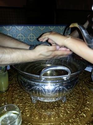 Menara moroccan restaurant north san jose san jose ca for Aicha moroccan cuisine san francisco