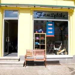 Familybike, Berlin