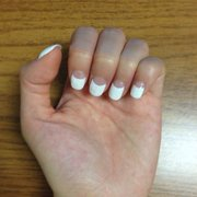 Sugarcoat Nails - Austin, TX, United States. Christina did these for
