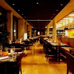 Restaurant RIVA - Mediterran Inspiriert, Bremen