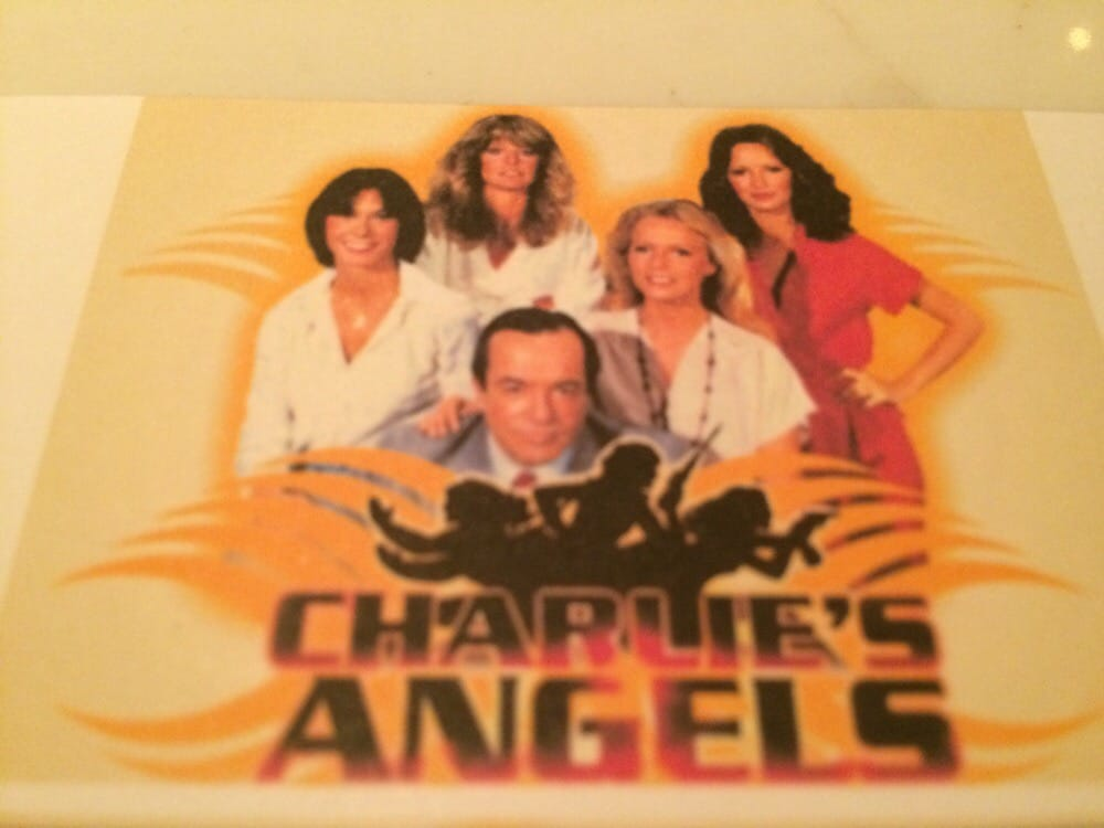Original Charlies Angels Cheryl Ladd Yelp Goes Back to Better Days Original 3 Quot Charlie 39 s Angels Quot Plus Cheryl