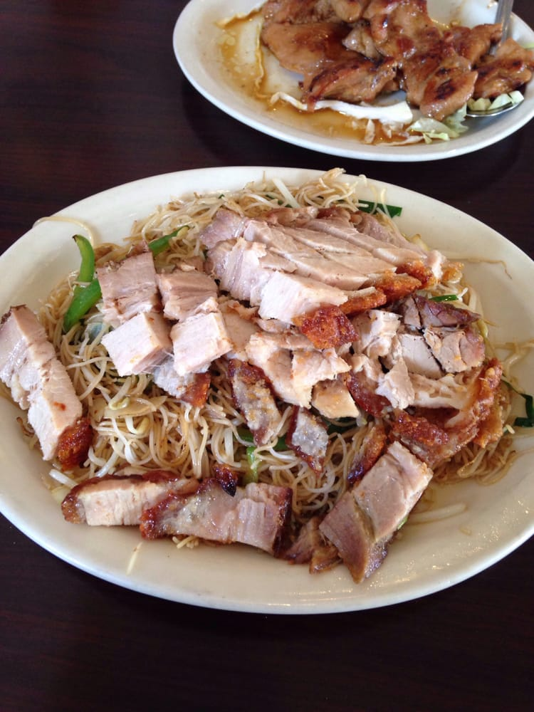 Garden island barbecue chinese restaurant 68 photos for Asian cuisine kauai