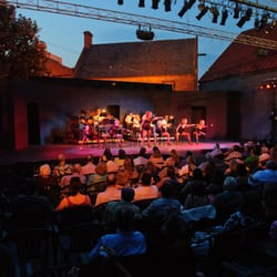 Annapolis Summer Garden Theatre 19 Photos Spectacle Annapolis Md Tats Unis Avis Yelp