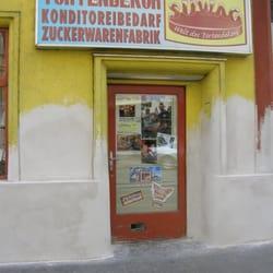 Süwag Süßwaren, Wien