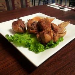 Papaya thai cuisine closed roseville ca yelp for Angels thai cuisine