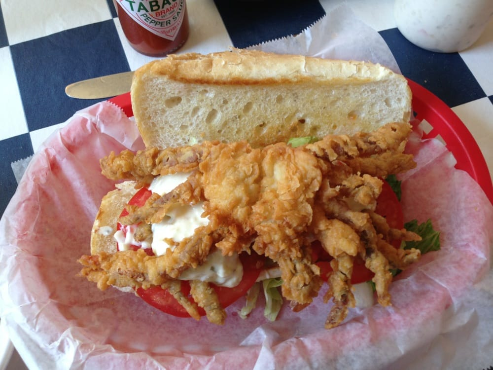 Doc's Seafood Shack and Oyster Bar - 51 Photos - Seafood ...