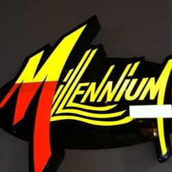Sneaker News x Millennium Shoes x adidas Originals Mutombo Mile