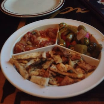 Al bawadi grill 292 photos 376 reviews mediterranean for Al tannour mediterranean cuisine menu