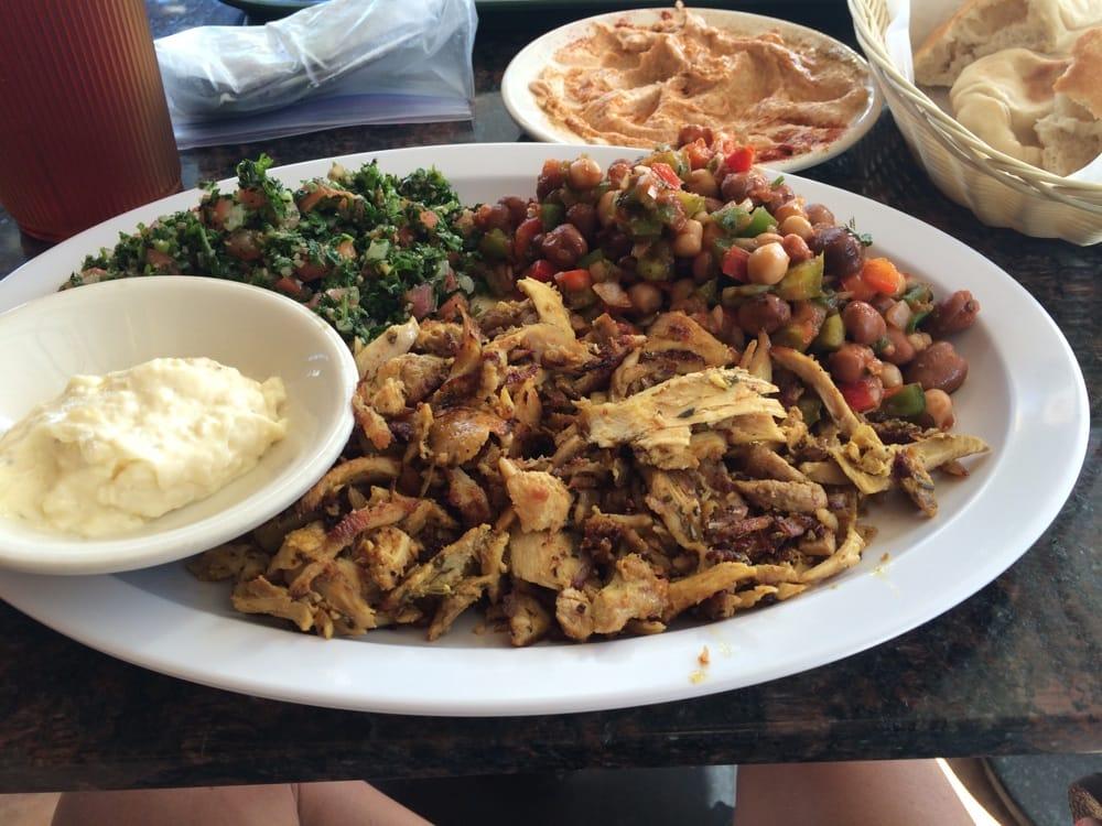 Al basha mediterranean grill 90 photos mediterranean for Al tannour mediterranean cuisine menu