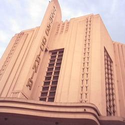 Teatro Goiânia - Goiás