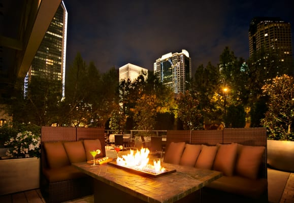 Ember grille terrace uptown charlotte nc yelp for Terrace restaurant charlotte
