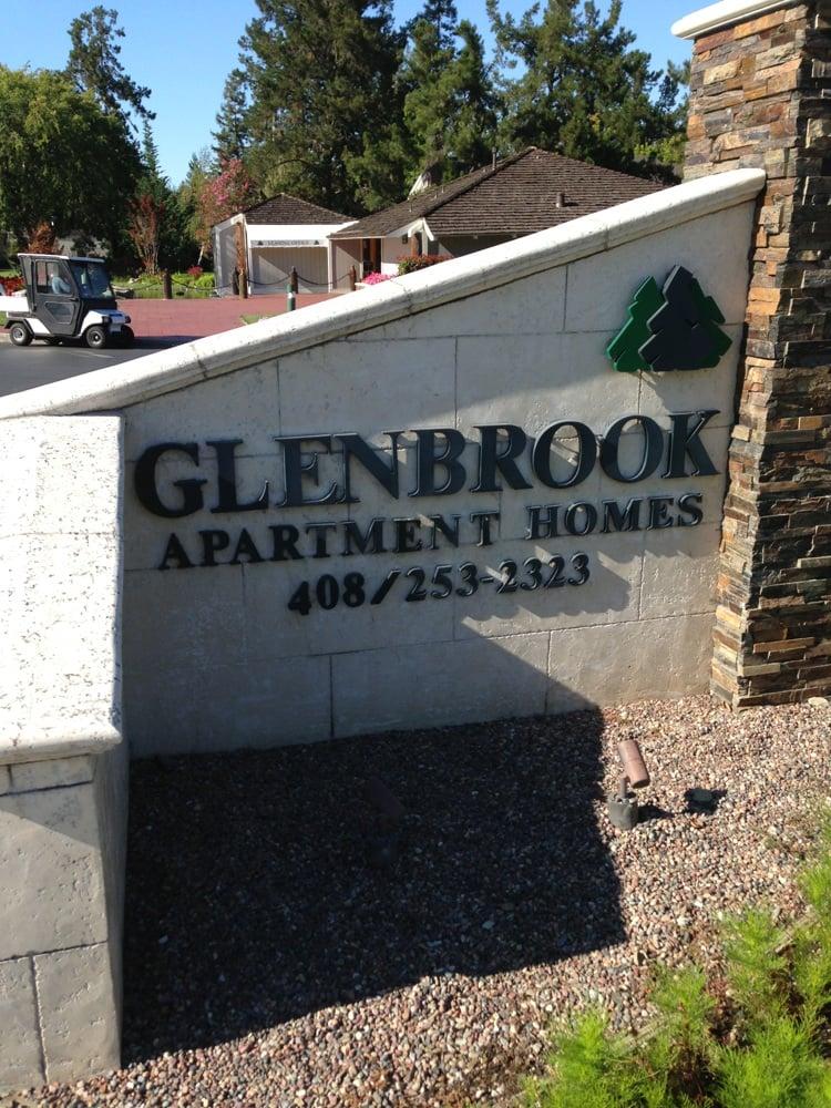 Glenbrook Apartments Cupertino Ca
