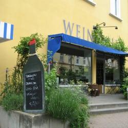 Weinhalle, Frankfurt, Hessen, Germany