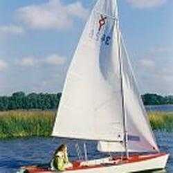 Bootsausleih und Segeln Seddiner See, Seddiner See, Brandenburg