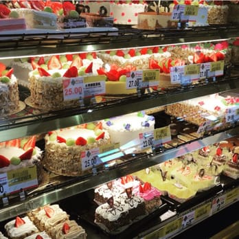 Costco San Diego Cakes