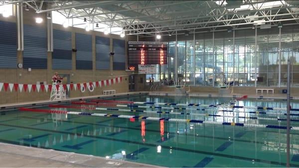 Aquatic Aquatic Center Near Me