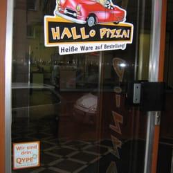 hallo pizza d sseldorf oberkassel d sseldorf nordrhein westfalen duitsland yelp. Black Bedroom Furniture Sets. Home Design Ideas