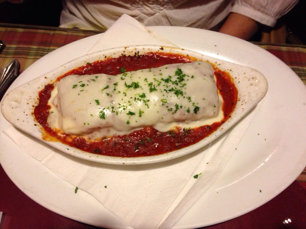 Phone Number For Italian Grill In Vero Beach Fl