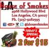 LA House of Smokes