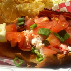 Garbo's Lobster Truck - Wells Branch - Austin, TX - Yelp
