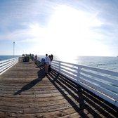 The Crystal Pier Hotel San Diego Ca United States