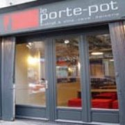 Le Porte Pot, Paris