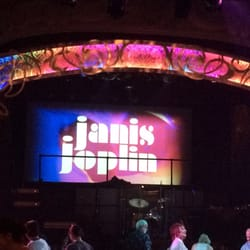 A Night with Janis Joplin at Pasadena Playhouse - Pasadena, CA, United States