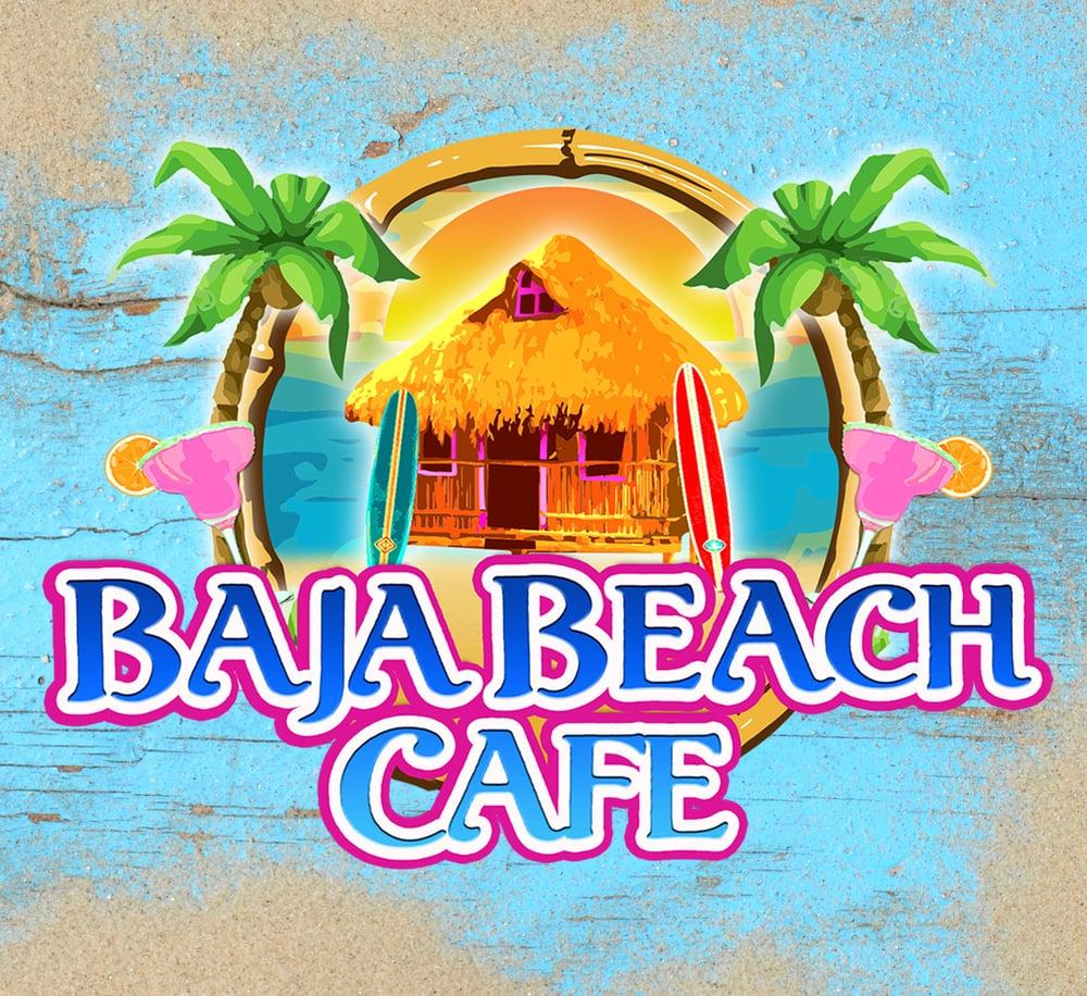 Baja Beach Cafe Yelp