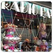 Radio Days, London