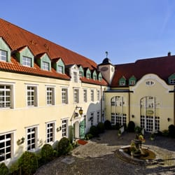 Parkhotel Engelsburg, Recklinghausen, Nordrhein-Westfalen