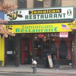 Jj s jamaican restaurant caribbean brooklyn ny yelp for Prospect lefferts gardens restaurants