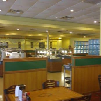 China Buffet Chinese Restaurants 4411 Aidan Ln North